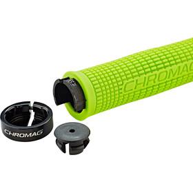 Chromag Squarewave Handvatten, tight green